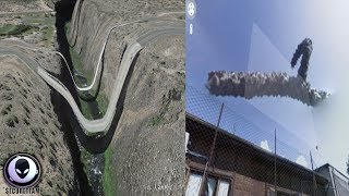 Download Google Earth STRANGENESS & Unknowns - Part Two Video
