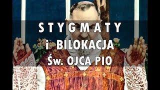 Download Stygmaty i bilokacja św. Ojca Pio Video