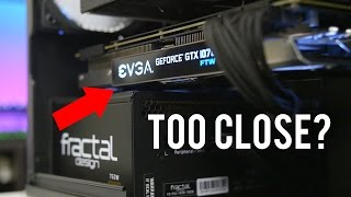 Download Are Blower Fan Video Cards Actually Better in SFF Cases? Video