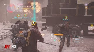 Download THE DIVISION FR - GAMEPLAY - Mesure Définitive Healeur Video