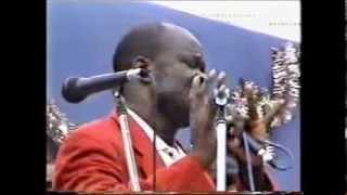 Download Nzambi Tuasakidila Frère Mulumba Video