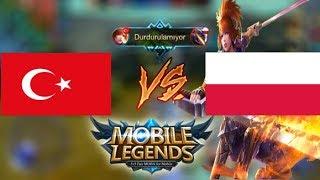 Download Mobile Legends: Turkey vs Poland Arena 24.05.2018 ( MEHTER İÇERİR ) Video