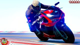 Download CHILLING & RACING!!! Open Lobby Fun - GTA 5 Online PS4 - Grand Theft Auto 5 Video
