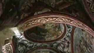Download Turquie Anatolie les églises rupestres de Cappadoce Video