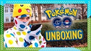 Download Pokémon Go Plus   Twister Ninja unboxaa! Video
