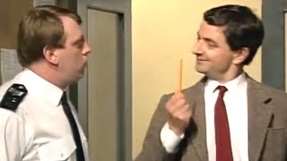 Download Bean Goes to Town | Episode 4 | Original Version | Mr Bean Official Video