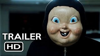 Download Happy Death Day Official Trailer #1 (2017) Horror Movie HD Video