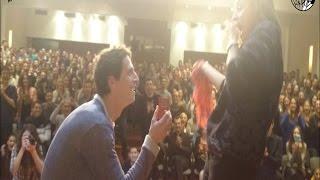 Download Zaruke Ivone & Aljoše na susretu mladih u Splitu Video