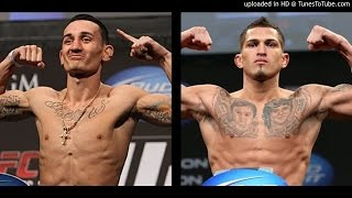 Download Max Holloway and Anthony Pettis Address Conor McGregor (UFC 206 Media Call) Video