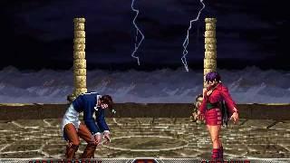 Download [KOF98 UM Arcade]Orochi team & Orochi Video