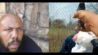 Download Stevie Steve Cleveland OHIO EasterDaySlaughter ( 17 April 2017 ) Rawpa Crawpa Vlog Video