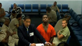 Download Alleged Killer of Florida Rapper Held On No Bond Video