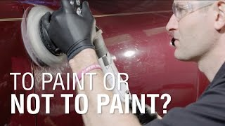 Download To Paint Or Not To Paint | Autoblog Details Video