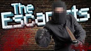 Download BY THE SKIN OF OUR TEETH | The Escapists #13 Video