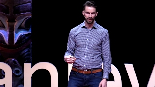 Download Grief Happens | Mike Shaw | TEDxStanleyPark Video