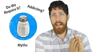 Download Salt: How Bad is it Really? Video