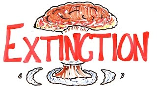 Download The 6 Craziest Extinctions Ever Video
