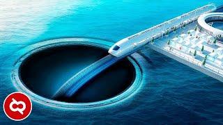 Download Konsepnya Udah Selesai! 10 Proyek Transportasi Futuristik dan Tercanggih Di Dunia Video