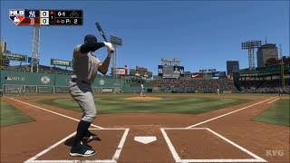 Download MLB The Show 18 Gameplay (PS4 HD) [1080p60FPS] Video