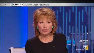 Download Otto e mezzo - Meno tasse per tutti (Puntata 09/01/2018) Video