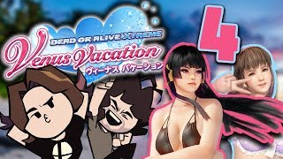 Download Dead or Alive Venus Vacation: That's A Swimsuit? - PART 4 - Game Grumps Video