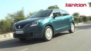 Download मारूति सुज़ुकी बलेनो रिव्यु हिंदी | झिगनिशन | Maruti Suzuki Baleno Review in Hindi Video