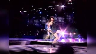 Download Michael Jackson | The way you make me feel, live from Warsaw, Poland 1996 - Remastered Video