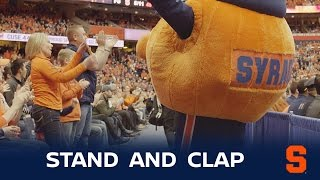 Download SU's Stand and Clap: A Nissan Fan-Fueled Tradition Video