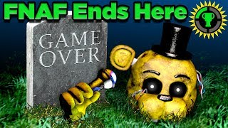Download Game Theory: FNAF, This is the End (FNAF Ultimate Custom Night) Video