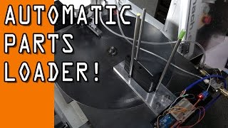 Download Automatic Arduino CNC Part Loader! WW143 Video