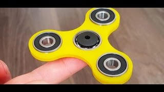 Download How to make Hand Spinner Fidget Video