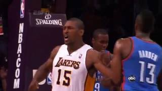 Download NBA Top 10 Hardest Fouls of All Time Video