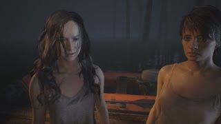 Download Resident Evil 7 All Choices / All Endings (Save Mia Ending and Save Zoe Ending) Video