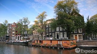 Download Amsterdam - City Video Guide Video