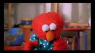 Download Elmo en el país de los Gruñones (inicio) Video