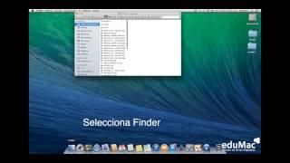 Download 4 formas de crear carpetas en tu mac Video