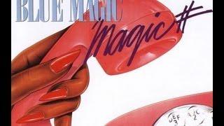 Download MC - Blue Magic - See through Video