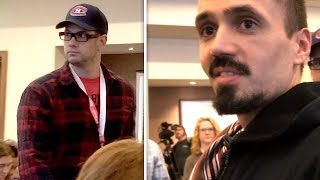 Download UNDERCOVER: Anti-Free Speech Panel Crashed by Crowder Video