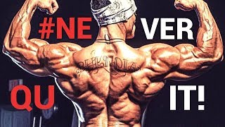 Download THERE IS NO GIVING UP - The Ultimate Motivational Video Video