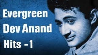 Download Best of Dev Anand Songs (HD) - Jukebox 1 - Top 10 Evergreen Dev Anand Hits {HD} - Old Is Gold Video