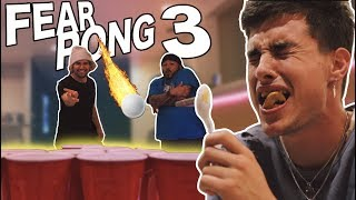 Download FEAR PONG 3 (W/ HARRISON WEBB & JC'S DAD) Video