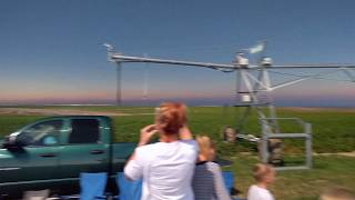 Download Total Solar Eclipse, Idaho Aug. 21. Video