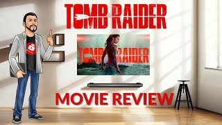 Download Tomb Raider Movie Review The Best Video Game Movie Yet But... - YouTube Tech Guy Video