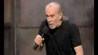 Download George Carlin - Balance the Budget Video