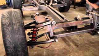 Download Reformando chassis de Buggy HB preparado com motor AP Video