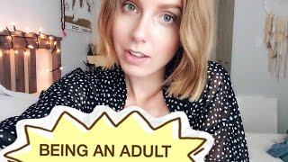 Download BEING AN ADULT STUDENT: The First Year Video