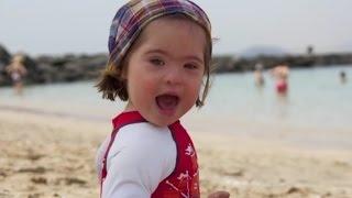 Download El regalo de Sofía: cómo nuestra hija con síndrome de Down nos enseñó a comenzar de nuevo. Video