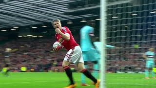 Download Bastian Schweinsteiger Vs West Ham Home HD 720p (13/03/2016) Video