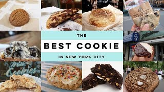 Download The BEST COOKIE in New York Video