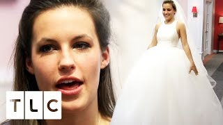 Download Catherine Wants A Leather Wedding Dress! | Bride By Design Video